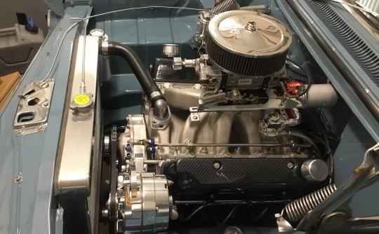1964  EH Holden v8
