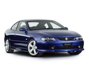 2003 Holden holden monaro cv8