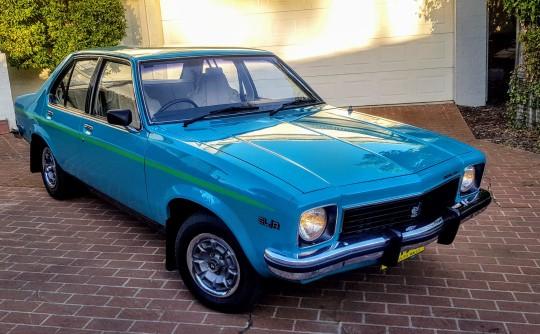 1976 Holden SL/R 3300