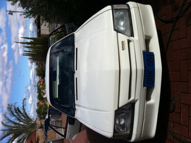 1984 Holden Dealer Team ss