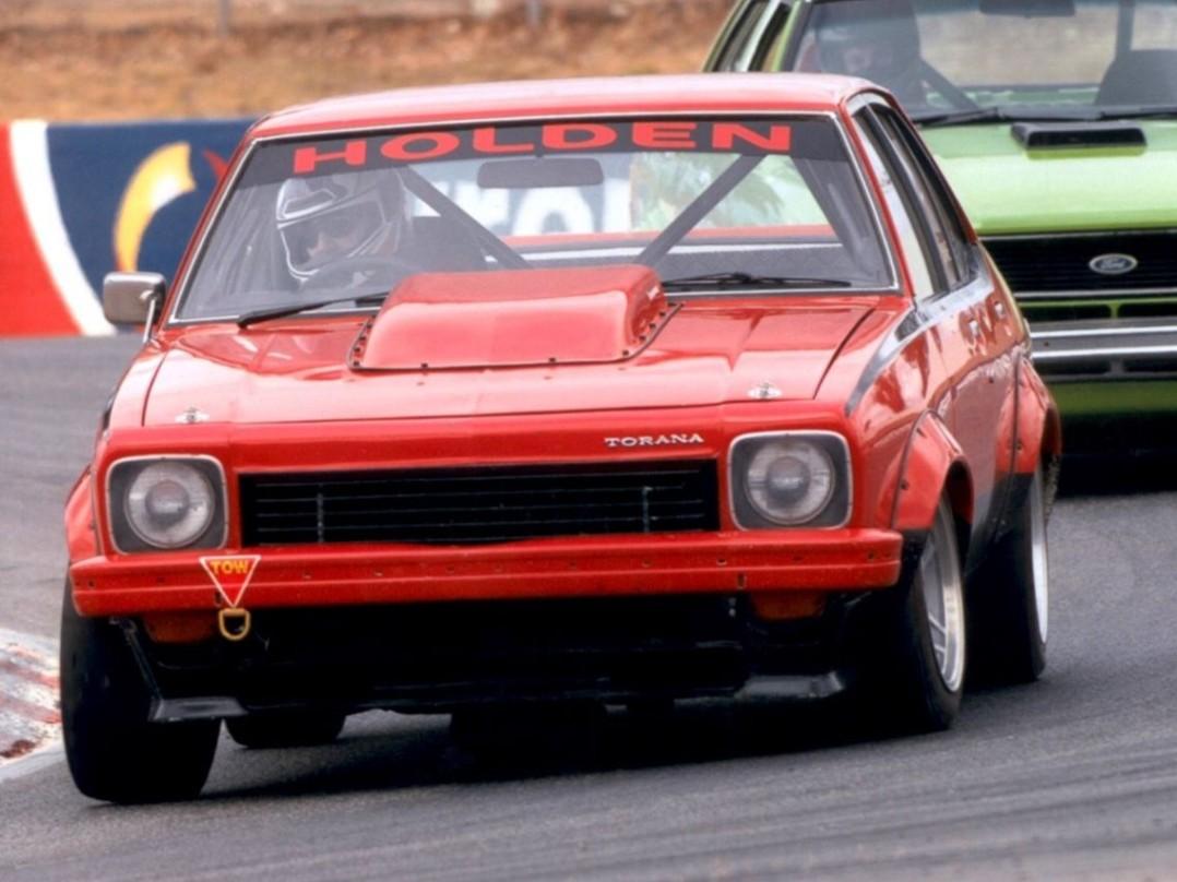 1976 Holden TORANA