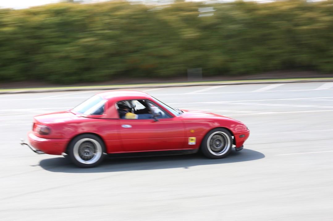 1989 Eunos Roadster