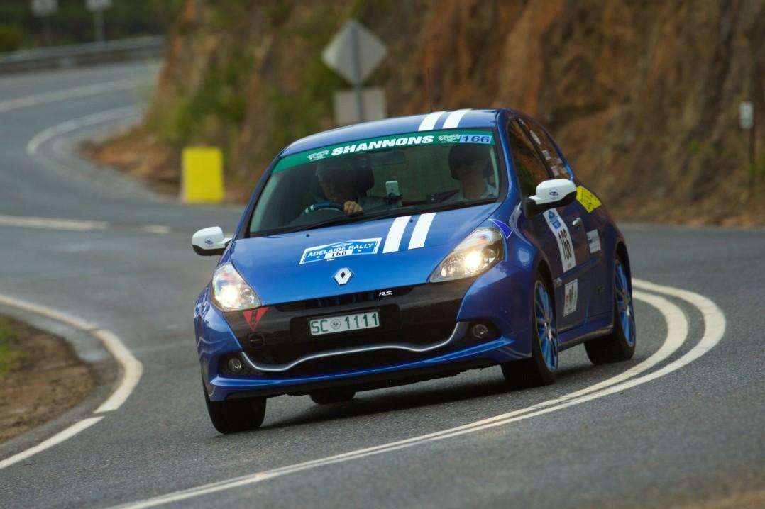 2010 Renault CLIO RENAULT SPORT 200 GORDINI ED