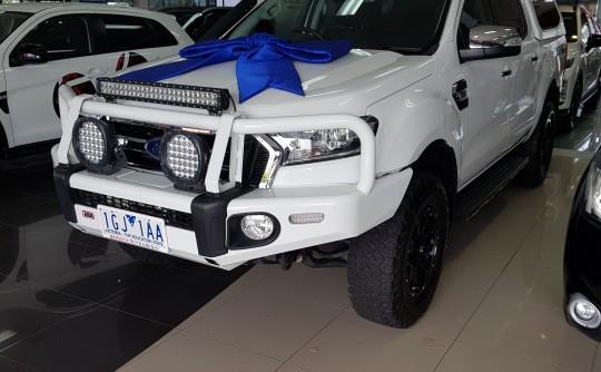 2015 Ford RANGER XLT (4x4)