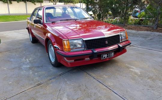 1980 Holden Dealer Team VC