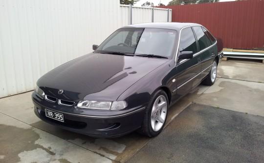 1993 Holden BERLINA