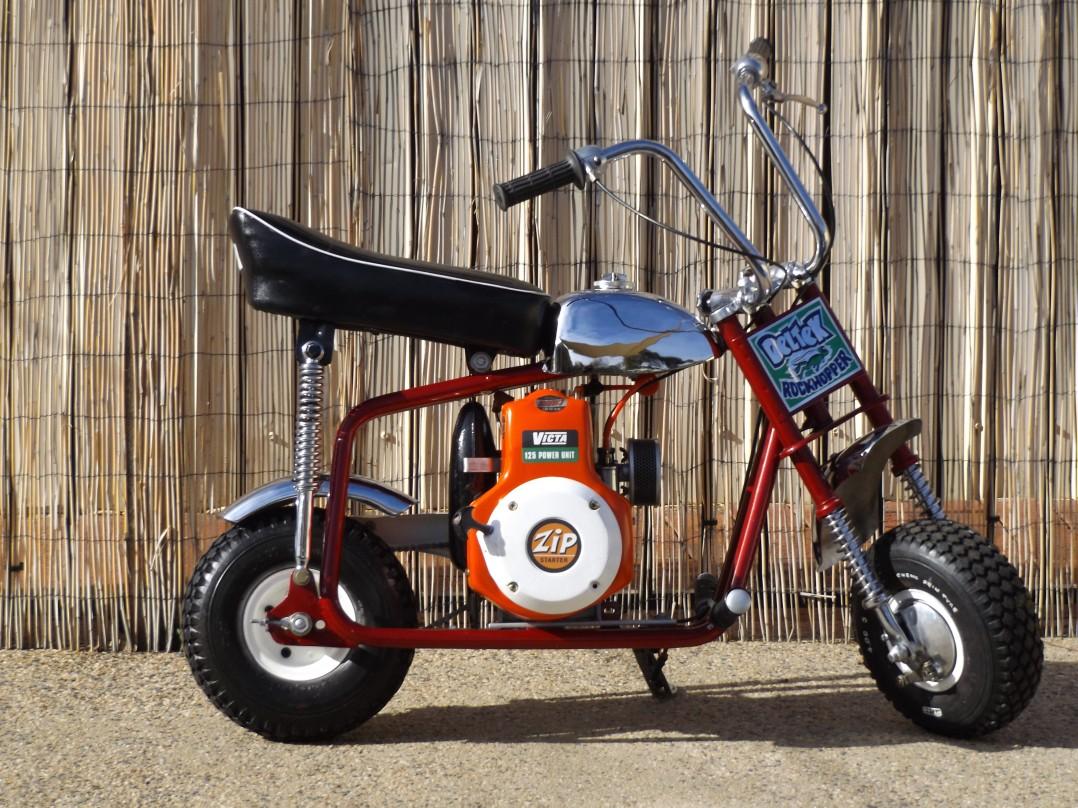 1971 Deltek Rockhopper