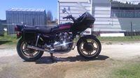 1981 Honda 901cc CB900F
