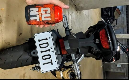 2019 Honda CB300R ABS MY19
