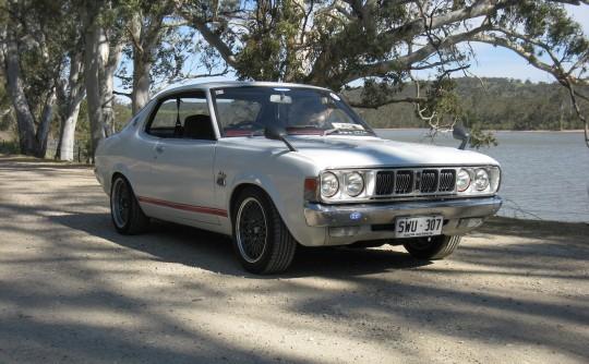 1975 Mitsubishi COLT GALANT