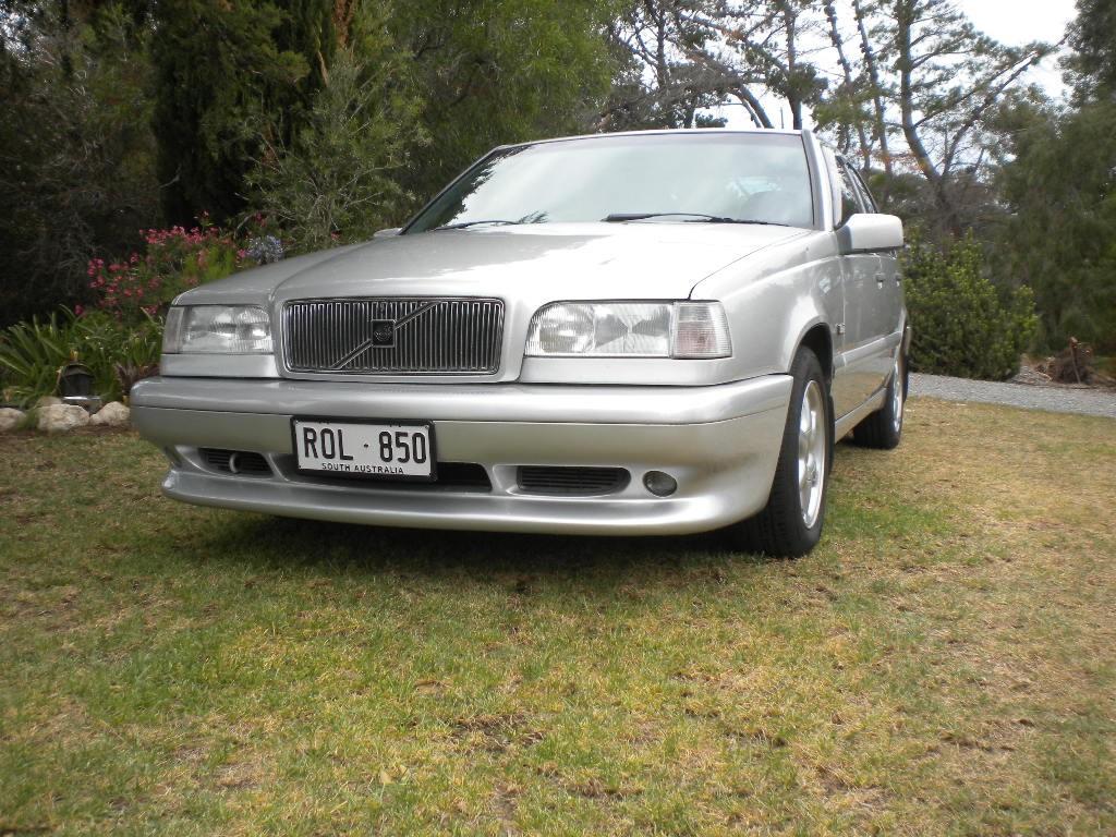 1994 Volvo 850 GLT