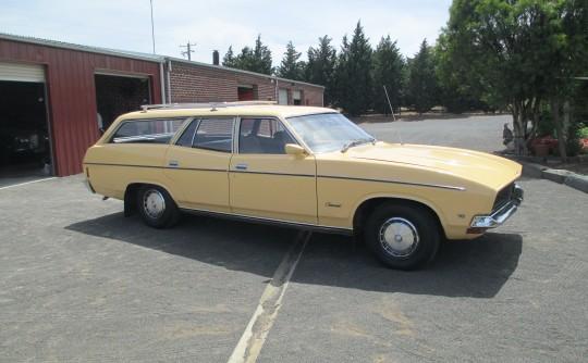 1975 Ford XB Fairmont