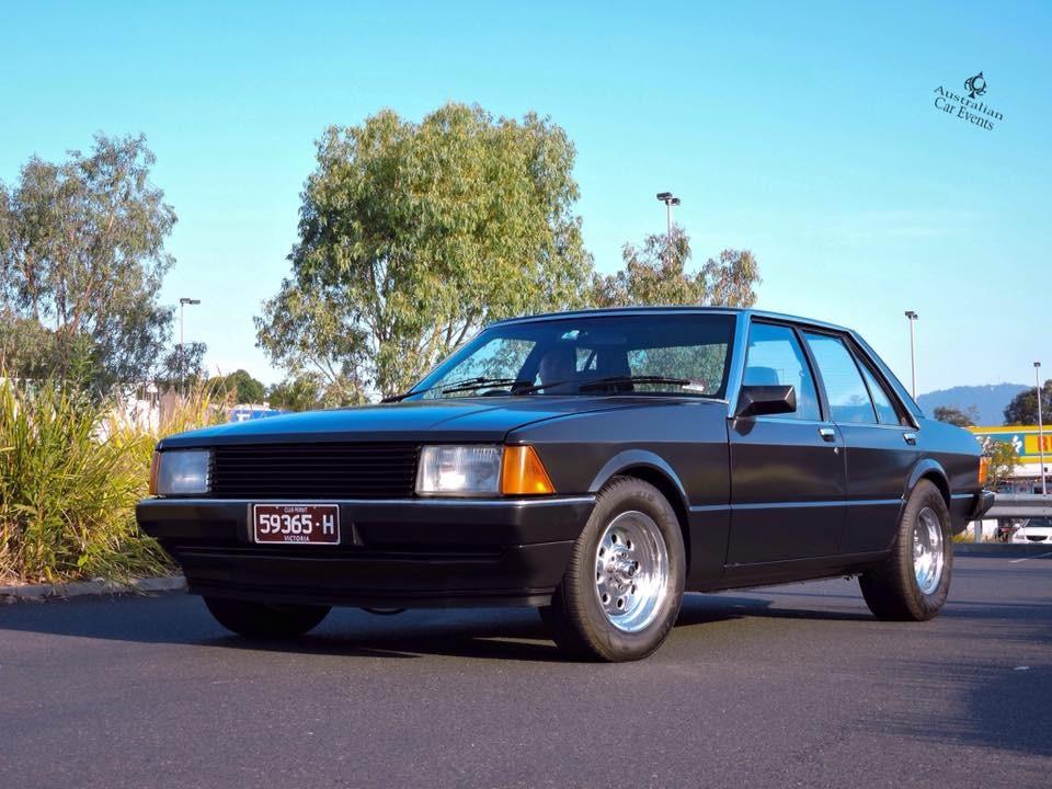1979 Ford Falcon XD