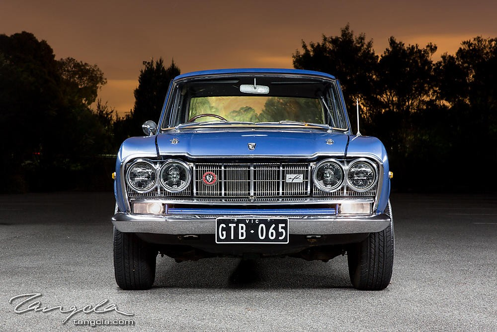 1965 Prince Skyline GTB