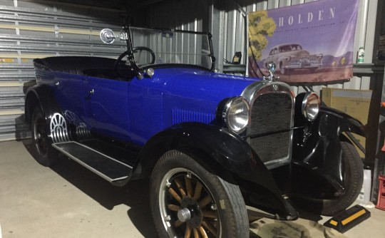 1926 Dodge Dodge Brothers
