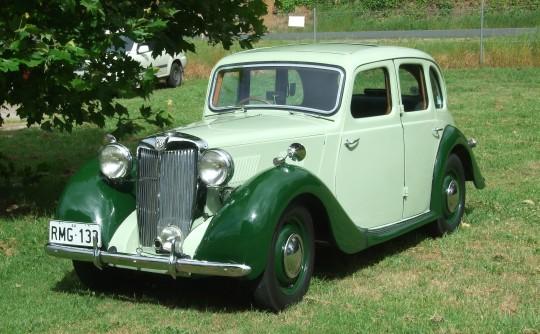 1949 MG YA