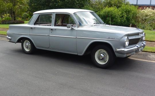 Wheels for an EJ Holden Sedan