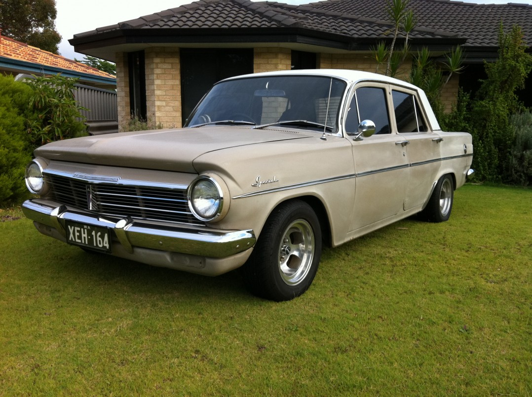 1964 Holden EH special