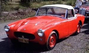 1957 Buchanan Cobra