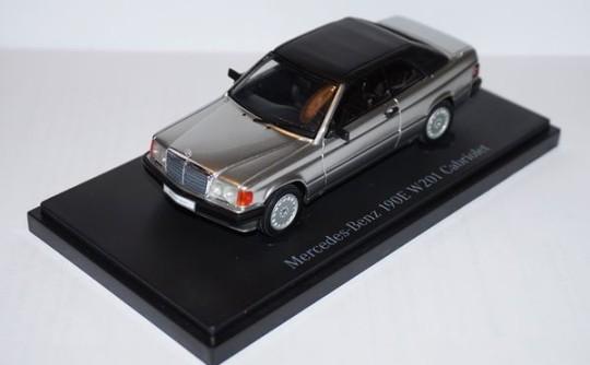 MBMC Special Models