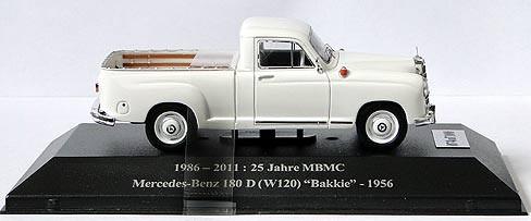 MBMC Anniversary Models