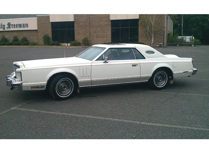 1979 Ford LINCOLN