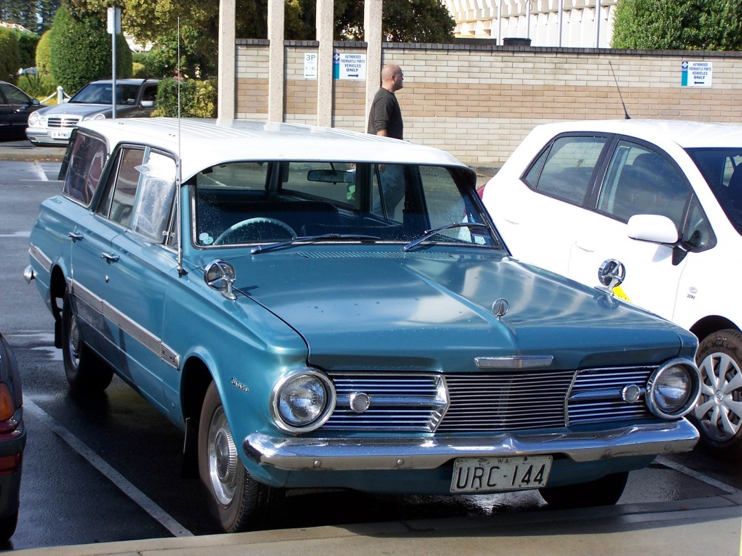 1965 Chrysler VALIANT AP6