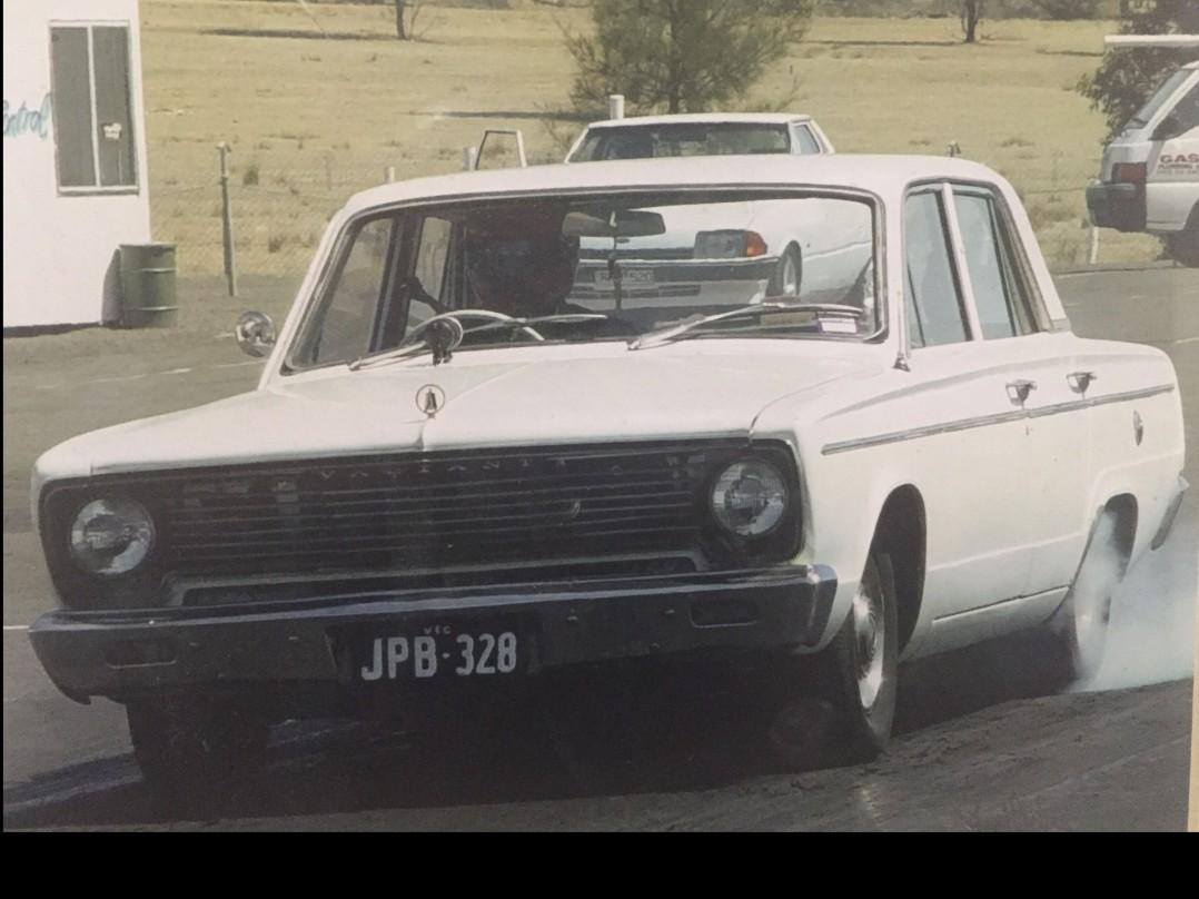 1966 Chrysler VC