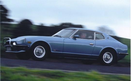 1977 Datsun 260Z 2+2 SPORTS
