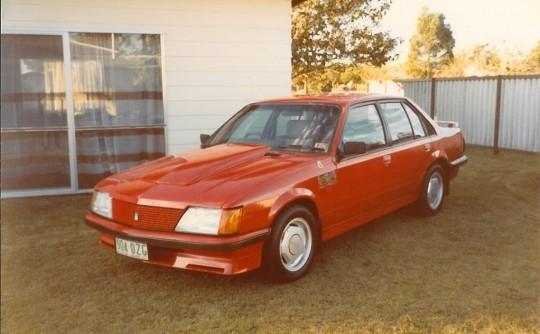 1983 Holden VH SS Group 3