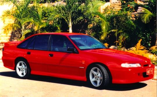 1995 Holden VS (HSV Enhanced)