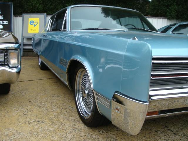 MoparWorld,Chrysler 300 1968