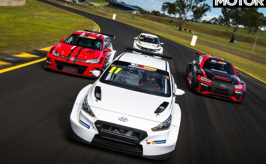 The Bathurst alternatives....What class of car would you prefer for The Great Race?