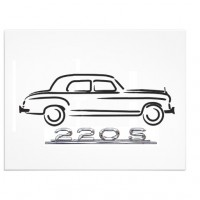 Benz220s