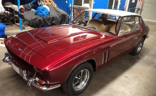 1967 Jensen FF Mk1