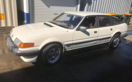 1984 Rover 3500 VANDEN PLAS