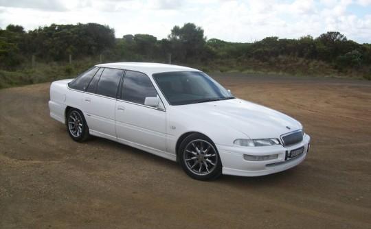1995 Holden Special Vehicles VS Grange 215i