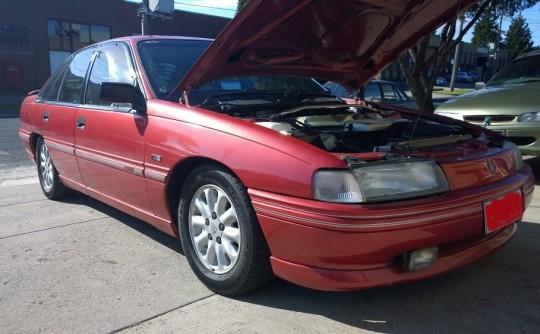 1989 Holden VN SS