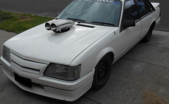1984 Holden VK COMMODORE SL 308