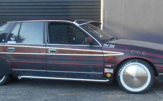 1995 Holden STATESMAN 185i