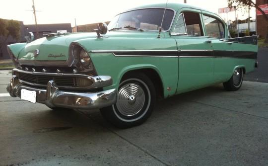 1958 Chrysler ROYAL AP2