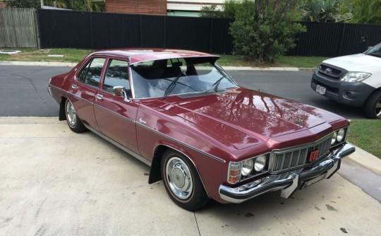 1977 Holden KINGSWOOD