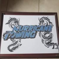 hurricanetowing