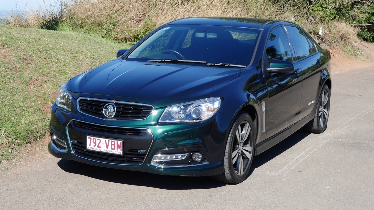 Holden VE and VF Commodore: flawed masterpieces, caught out