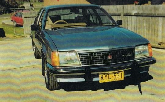 1982 Holden VC Commodore