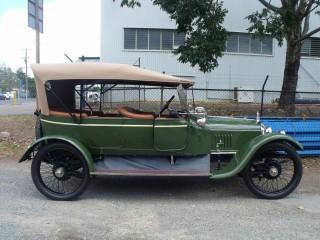 Ultimate Vehicle 4