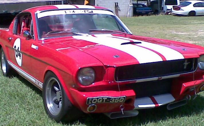 Gold Coast Muscle Car Club - Shannons Club