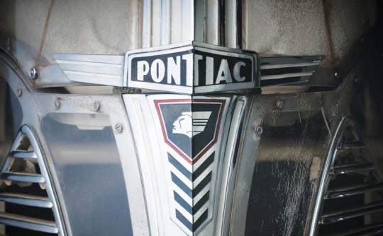 The 1939 Pontiac Plexiglass Ghost Car