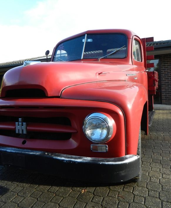 1954 International Harvester AR110