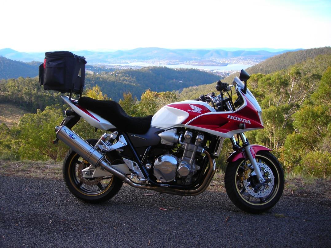2006 Honda CB1300s